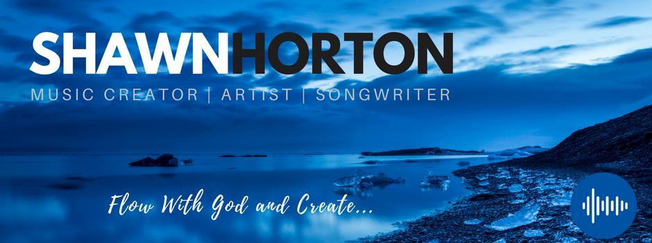 New Shawn Horton Banner