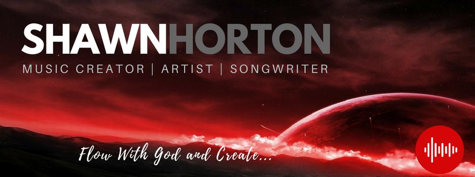 New Shawn Horton Banner 2