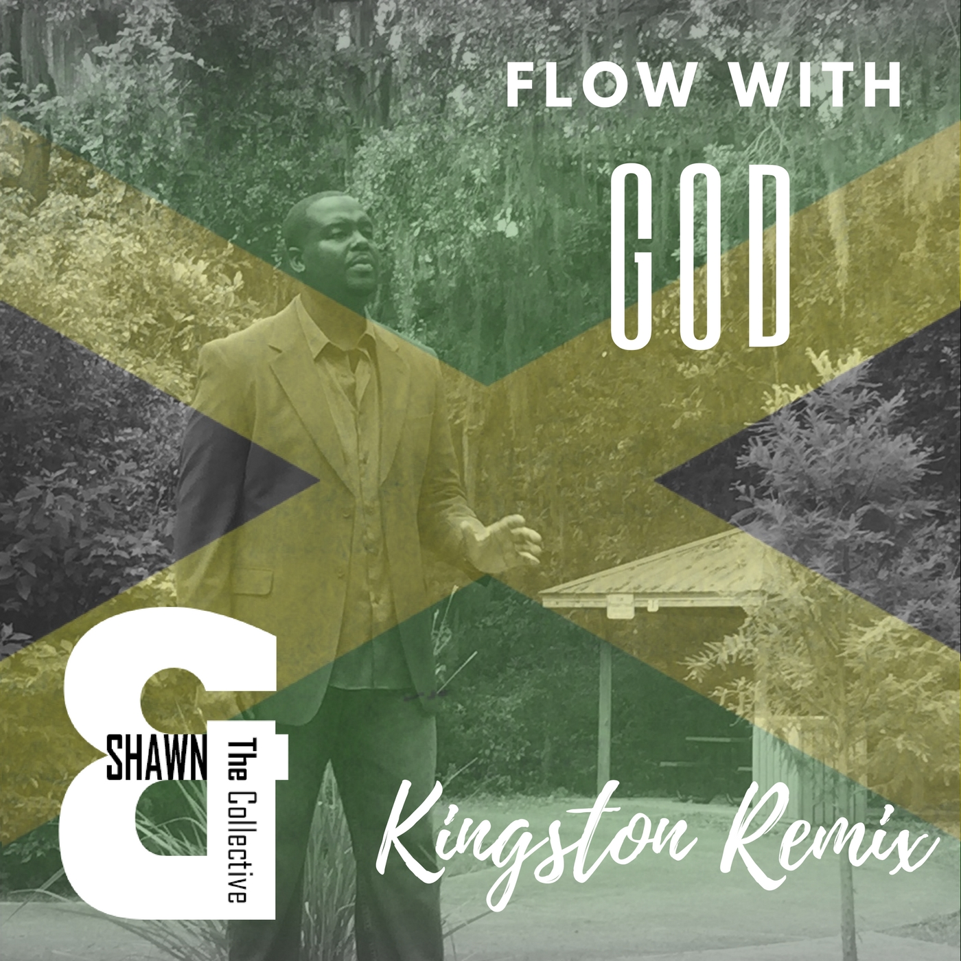 Flow With God (Kingston Remix)