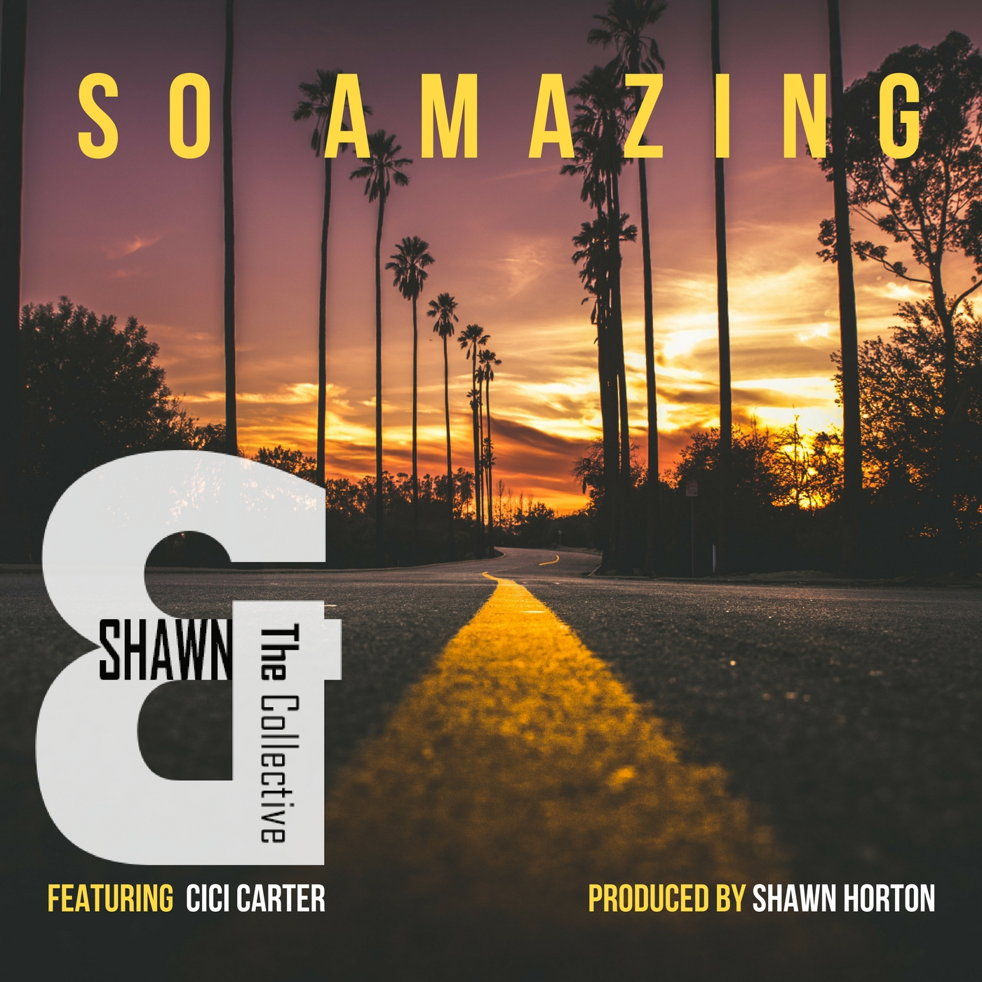 So Amazing (feat. Cici Carter)